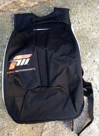 Mochila Forza Motorsports 3