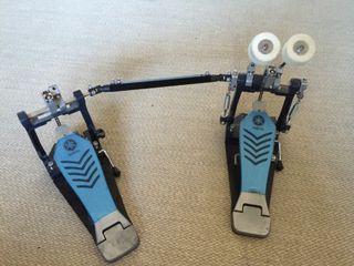 Doble Pedal Yamaha para Batería Acústica