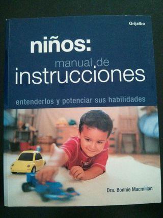 Niños manual de instrucciones