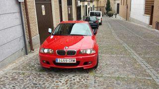 Bmw 328 e46 coupe