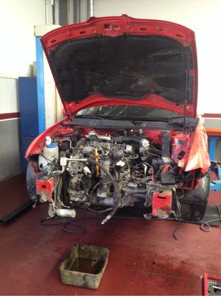 Motores Elevalunas Seat Leon 2001