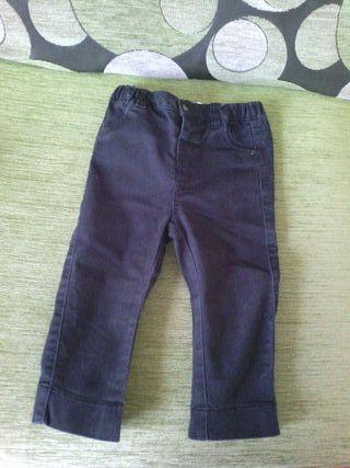 Pantalon 18meses / 81cm