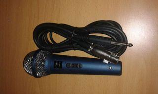 Microfono KOBY