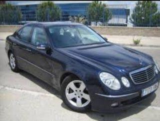 Piezas Mercedes 320 Cdi 2004