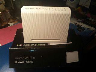 Router Huawei de segunda mano en Barcelona en WALLAPOP
