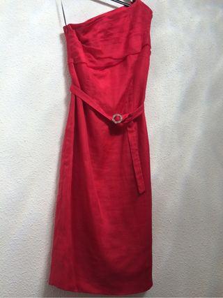 Vestido Marca Caramelo