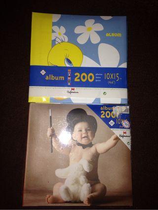 Album 200 Fotos Nuevos