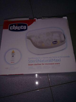 Esterilizador Microondas Chicco