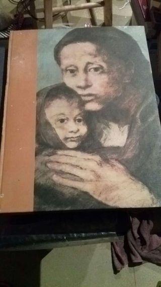 Libro LA MEDICINA EN EL ARTE