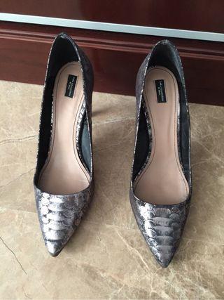 Zapatos Salon Zara Collection 39