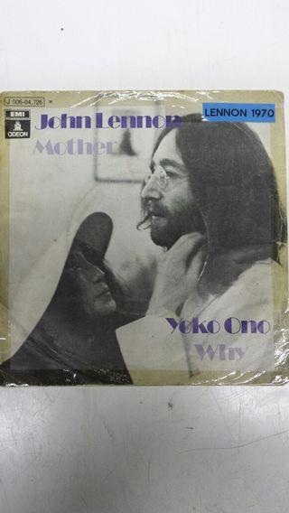Disco vinilo John Lennon