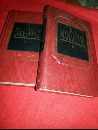 Libros el Manantial de AIN RAND