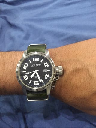Reloj Militar Army