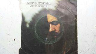 Disco vinilo George Harrison