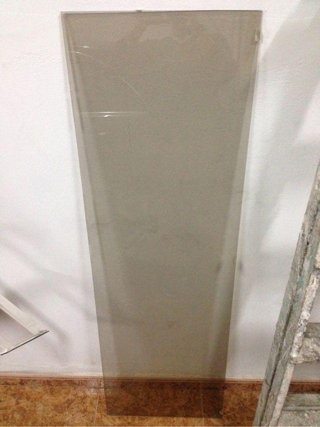 Cristal ahumado para puertas de paso de segunda mano por for Puertas de paso segunda mano