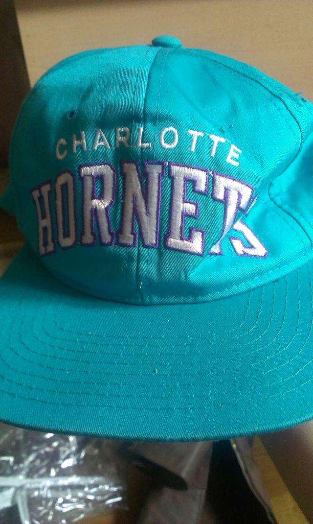 Gorra oficial NBA años 90