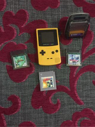 #Urge Pack 3 Juegos + Transfer Pak Nintendo64