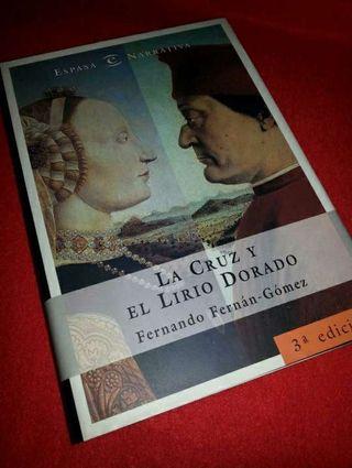 Libro Fernando Fernán Gomez 3' edición.