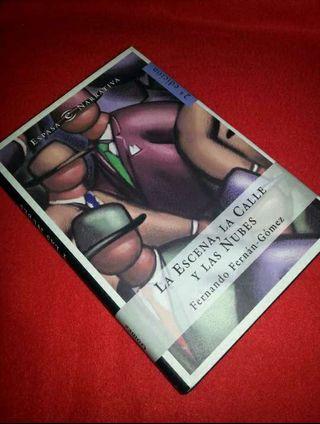 Libro Fernando Fernán Gomez