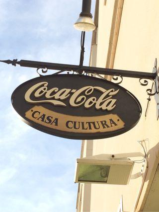 Rotulo Exterior Cocacola Original