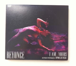 Disco Beyoncé- I am yours