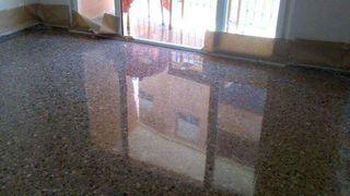 Cristalizados de suelos maravilla