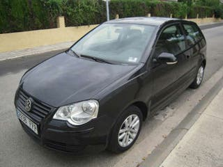Volkswagen polo 1.4 gasolina.