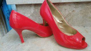 Zapatos num 39