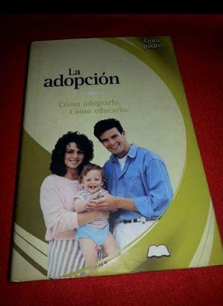Libro la adopción