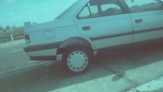 Peugeot 405 1.9 grx4