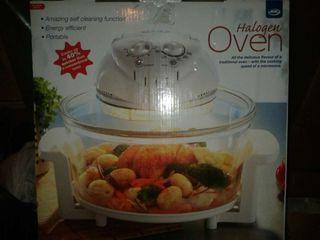 #ASAP Brand New Halogen Oven