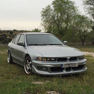 Mitsubishi Galant 2.5 V6 163cv