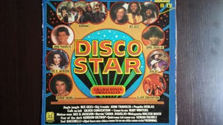 Disco vinilo Star