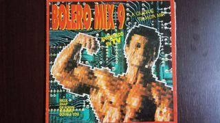 Disco vinilo Bolero Mix 9