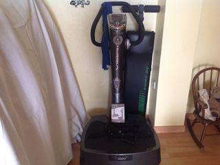 Maquina Vibratoria BH