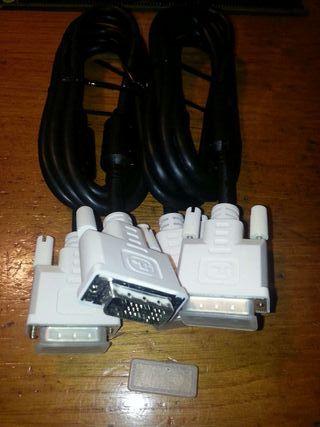 Cable DVI - D (Single Link)