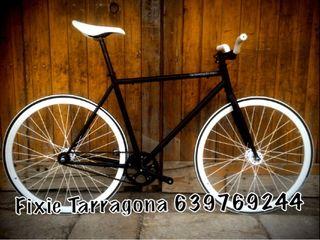 Bicicleta Fixie Kamikaze 2015