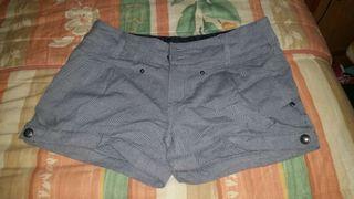 Pantalon stradivarius