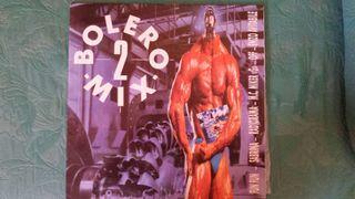 Disco vinilo Bolero Mix 2