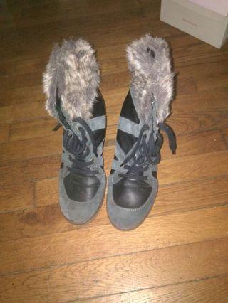 Chaussures femme chipie t39