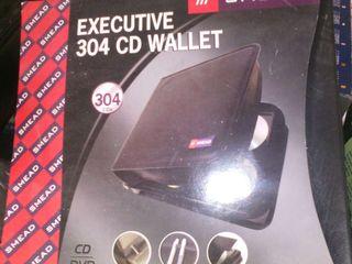 Maletin cd's