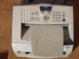 #URGE Fax Brother/impresora