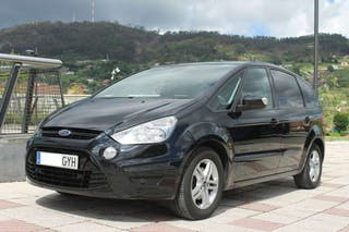 Ford S Max 2.0 TDCi Automático