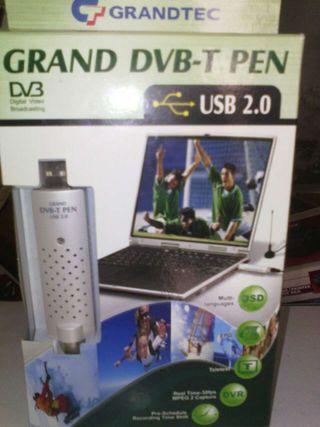 GRAND DVB-T PEN
