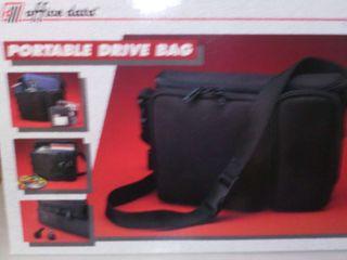 PORTABLE DRIVE BAG