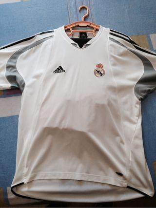 Camisa Original Real Madrid Y España