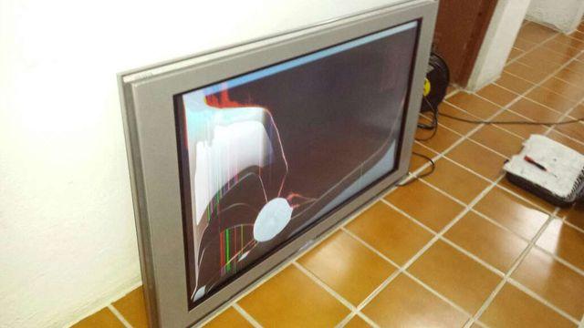 SONY TV KDL-46X2000 EN DESPIECE!!!
