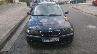 BMW 330 D touring automatico