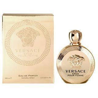 Delicioso Nuevo Perfume De versace