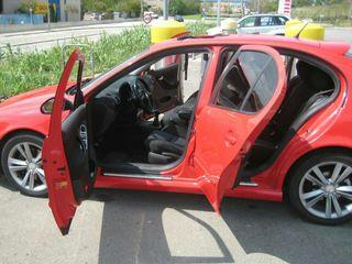 Seat leon 1.9 FR quattro